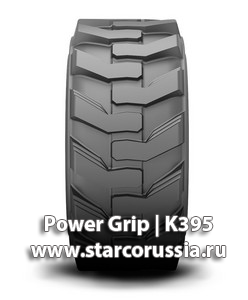 Power Grip K395